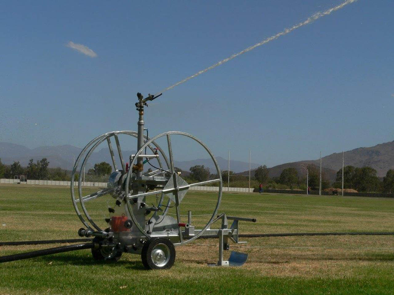 Greenkeeper Irrigation System Image 04