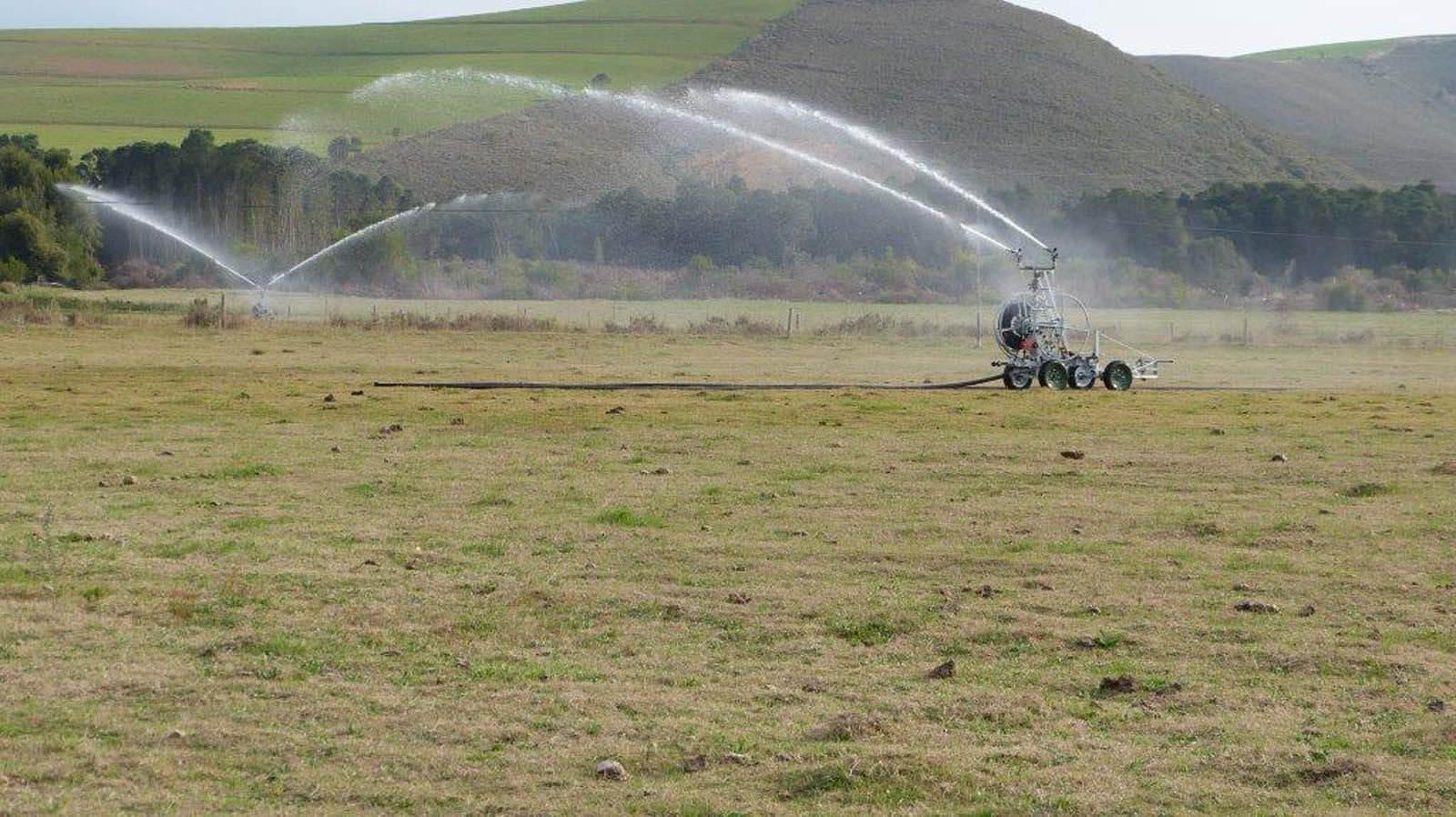 Rhino 300 4x4 Irrigation System Rotrix Africa Rainmaker