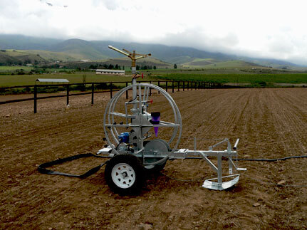 Agrirain Irrigation System Featured Image