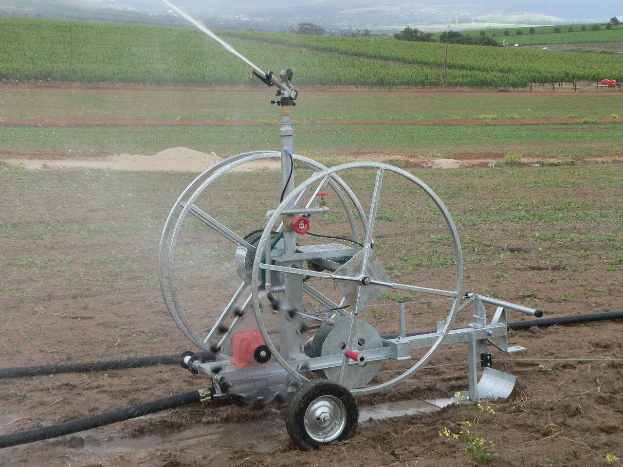 Greenkeeper Irrigation System Image 01