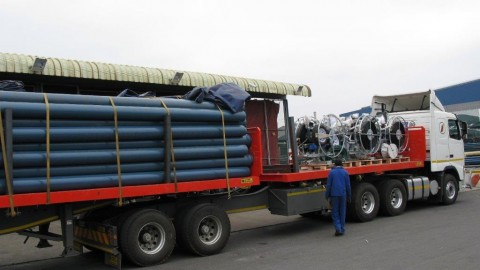 Rotrix Africa Irrigation Systems Export Image 10