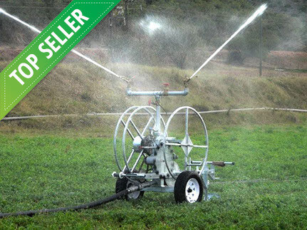 rainmaker irrigation system featured image - Irrigation Systems