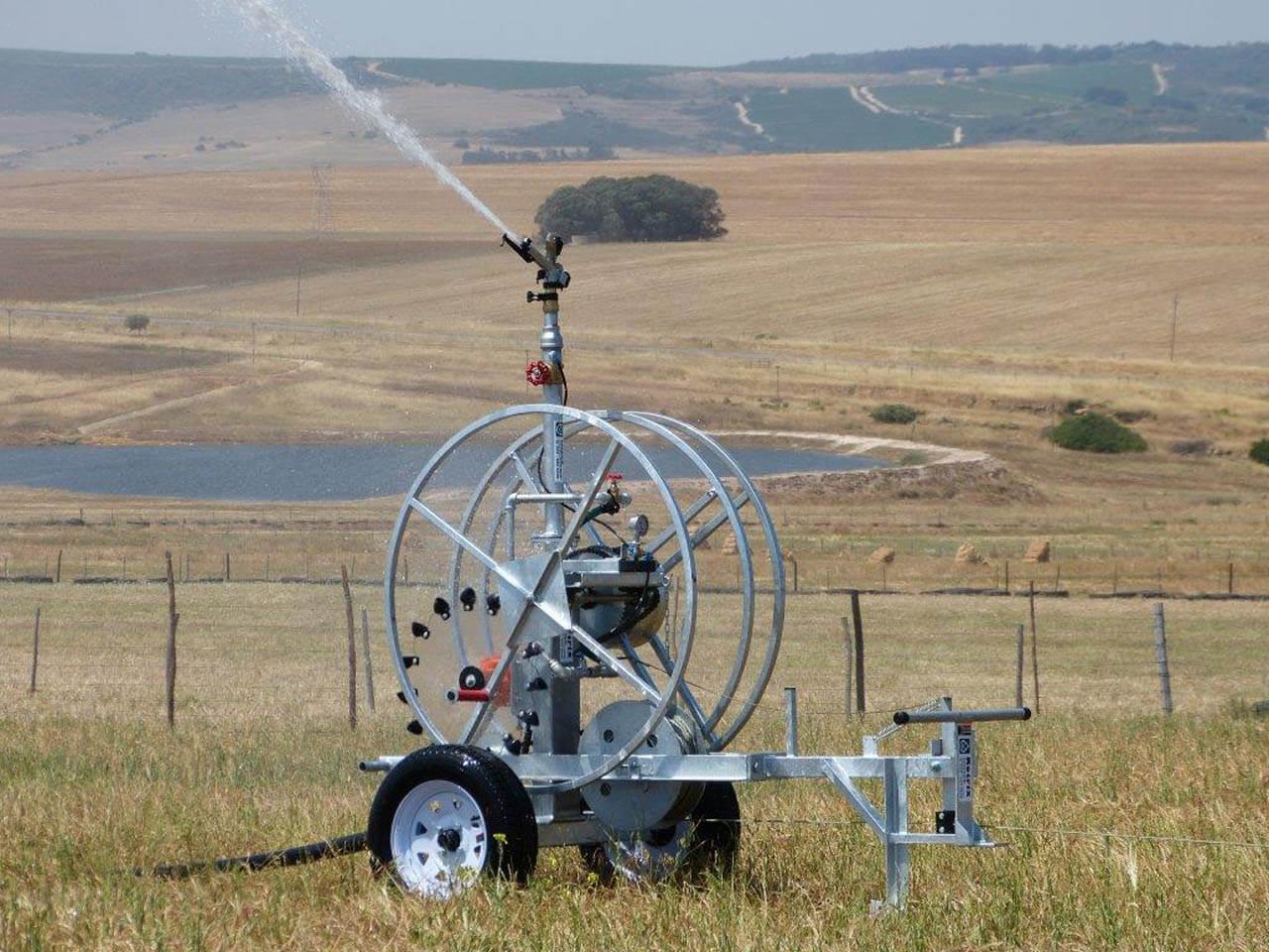 Agrirain Irrigation System Image 01