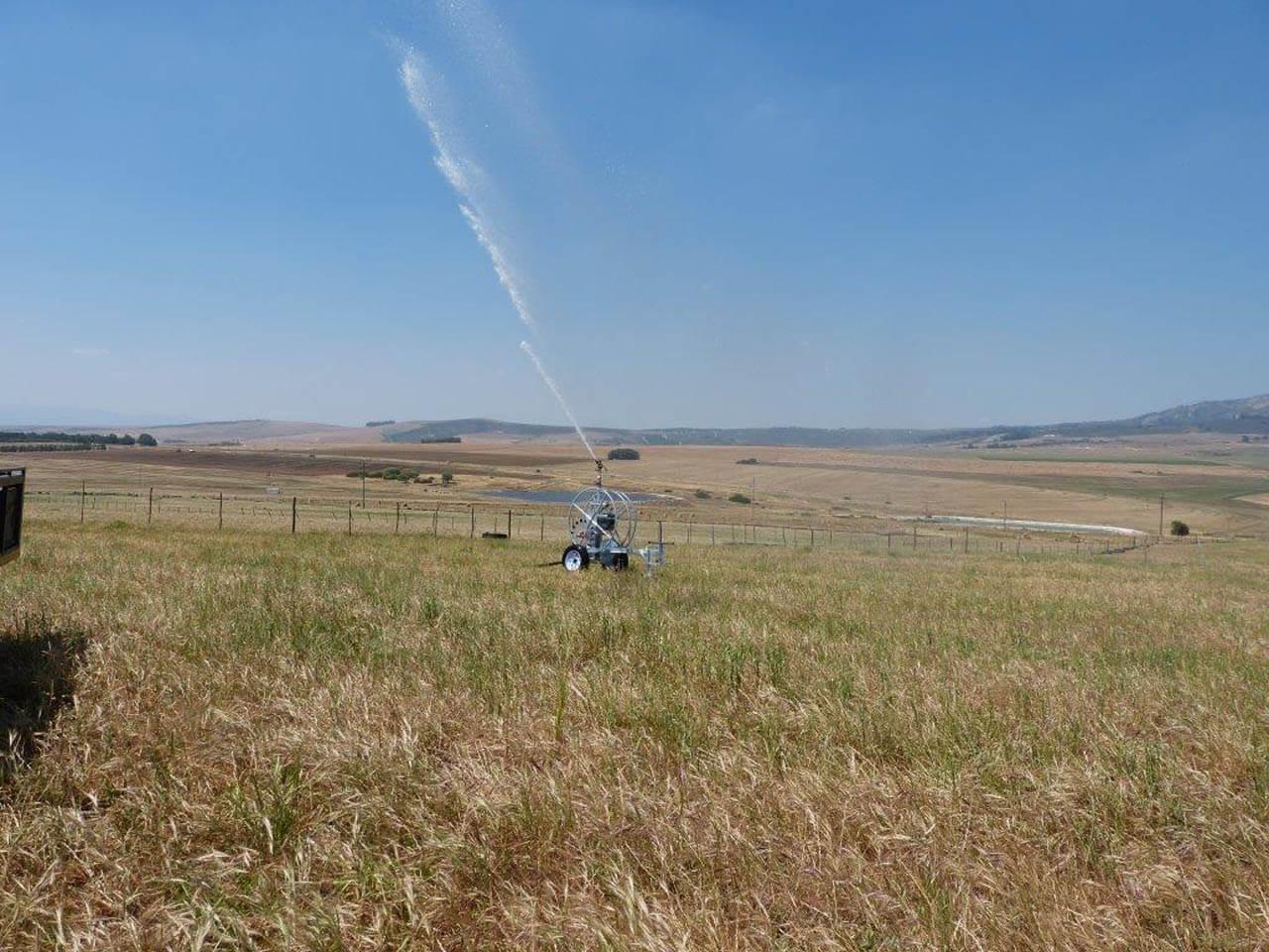 Agrirain Irrigation System Image 02