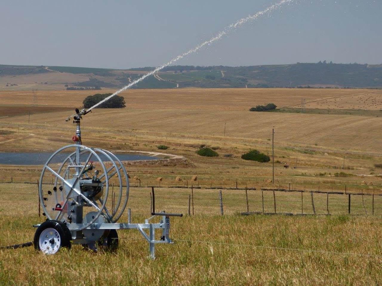 Agrirain Irrigation System Image 03