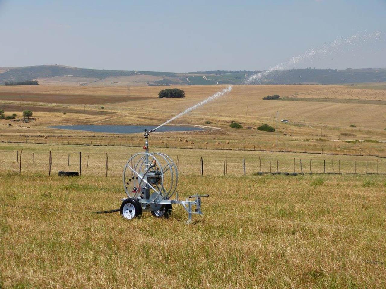 Agrirain Irrigation System Image 04