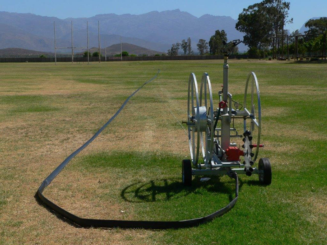 Greenkeeper Irrigation System Image 02