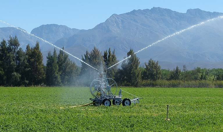 Rotrix Africa Irrigation Systems Header Mobile